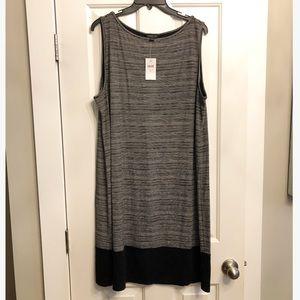 New J. Jill Wearever Dress